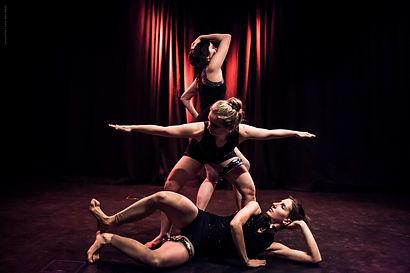 Figur Tanzen
