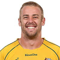 Mark Chisholm Wallabies and Brumbies Legend