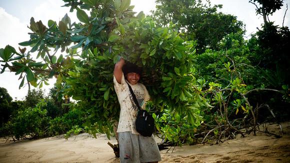 Obywatel Wysp Szczęśliwych