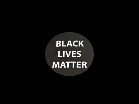 The #BlackLivesMatter Movement and Human Trafficking