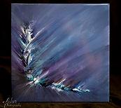 Toni Horncastle painting