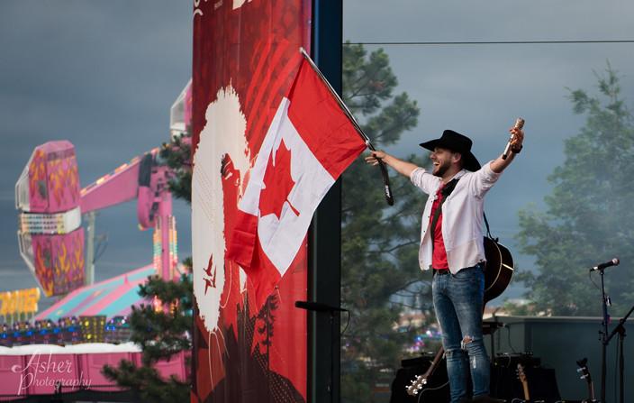 Canada Day 2018
