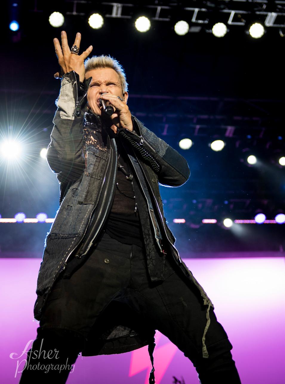 Billy Idol