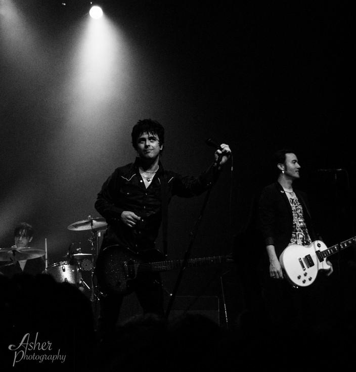 Billie Joe Armstrong - The Longshot