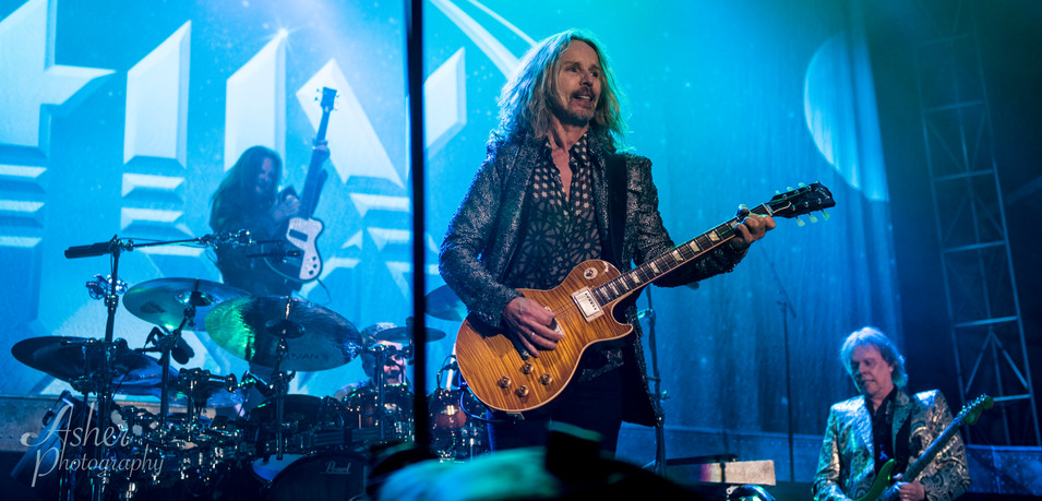 STYX Tommy Shaw