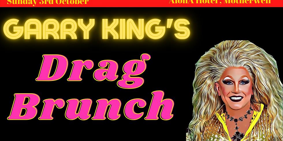 Garry King's Drag Brunch