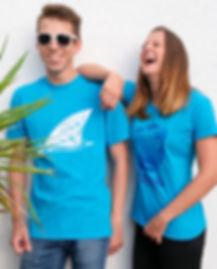 """Offizielle """"Der kleine Haifisch"""" Shirts"""