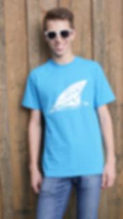 Der kleine Haifisch: offizielles Mampf mampf Fanshirt für Herrenrren 2.JPG