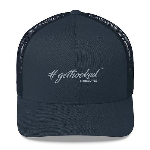GETHOOKEDLOUSLURES® Trucker Cap