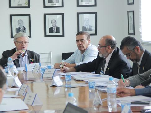 Fórum dos Presidentes do CFT acontece no Rio Grande do Sul