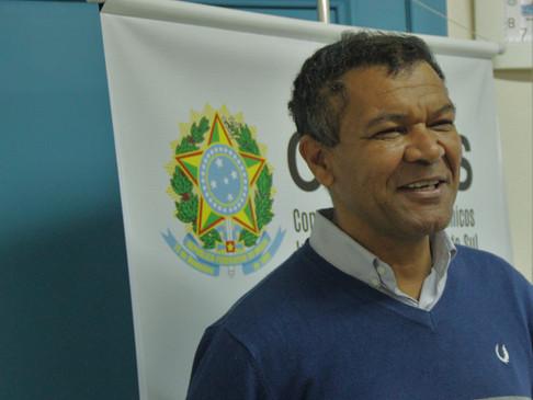 Conselheiro do CRT-RS se licencia para disputar pleito eleitoral