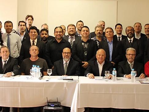 Conselho do CRT-RS uma conquista dos técnicos industriais gaúchos