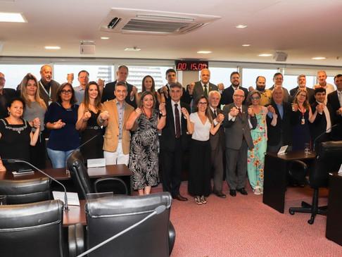 CRT-RS participa do Fórum dos Conselhos na OAB/RS