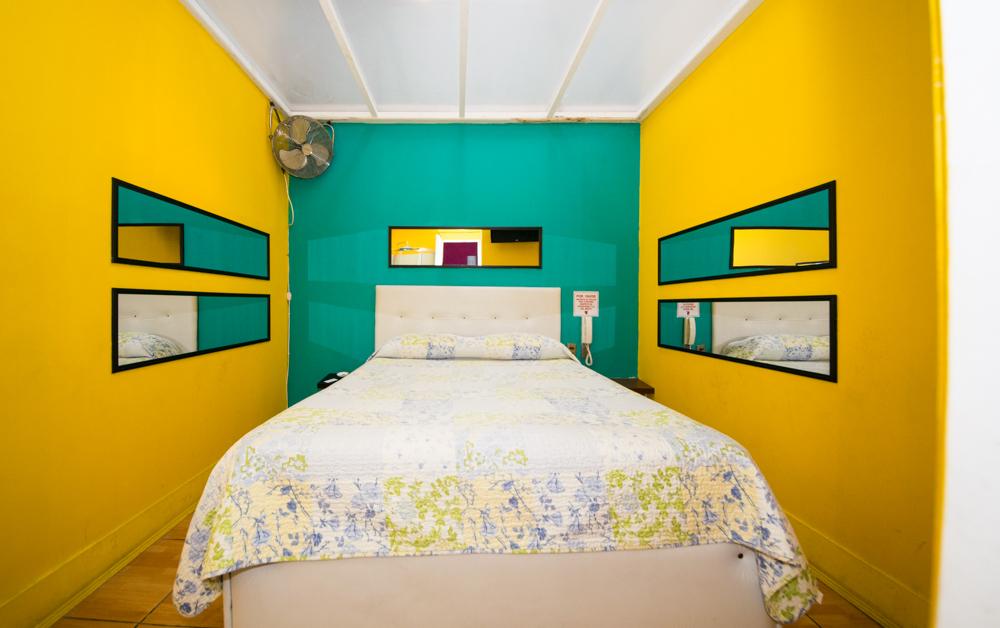 motel alhambra valparaiso