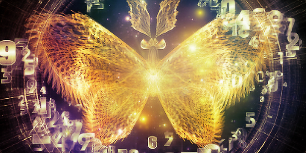 Psychic, Metaphysical & Healing Arts Fair