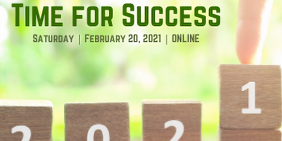 Creating & Achieving Successful Goals & Outcomes