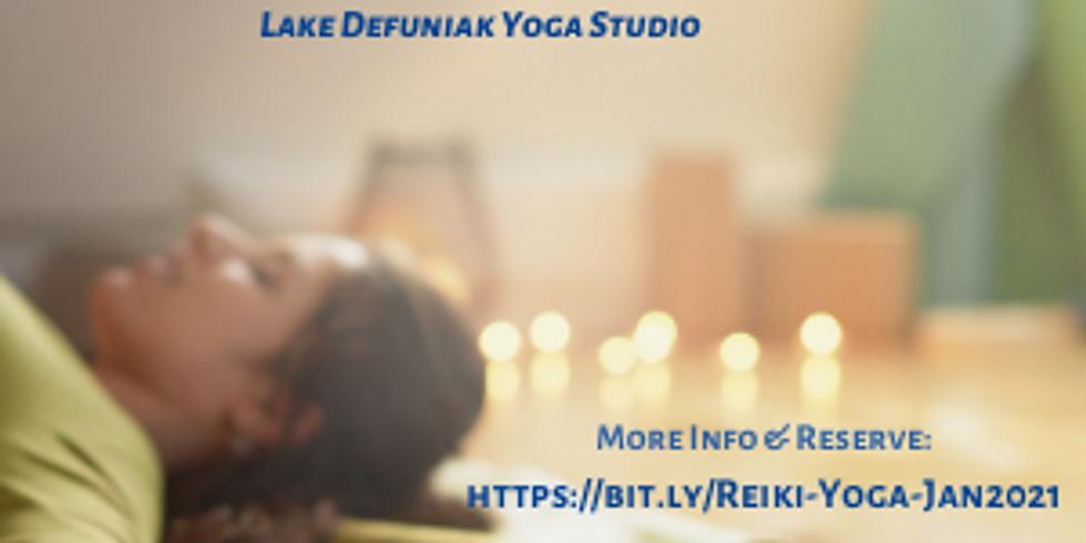 Restore - Relax - Renew