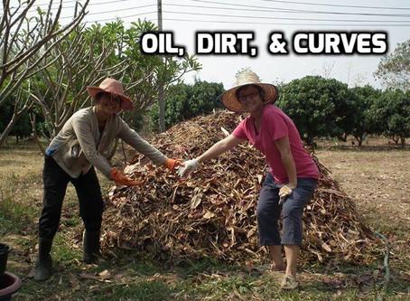 Oil, Dirt & Curves