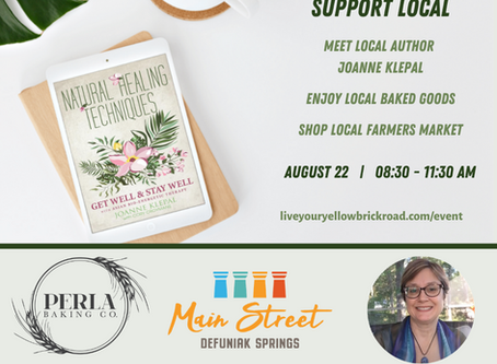 Support Local | Special Offer