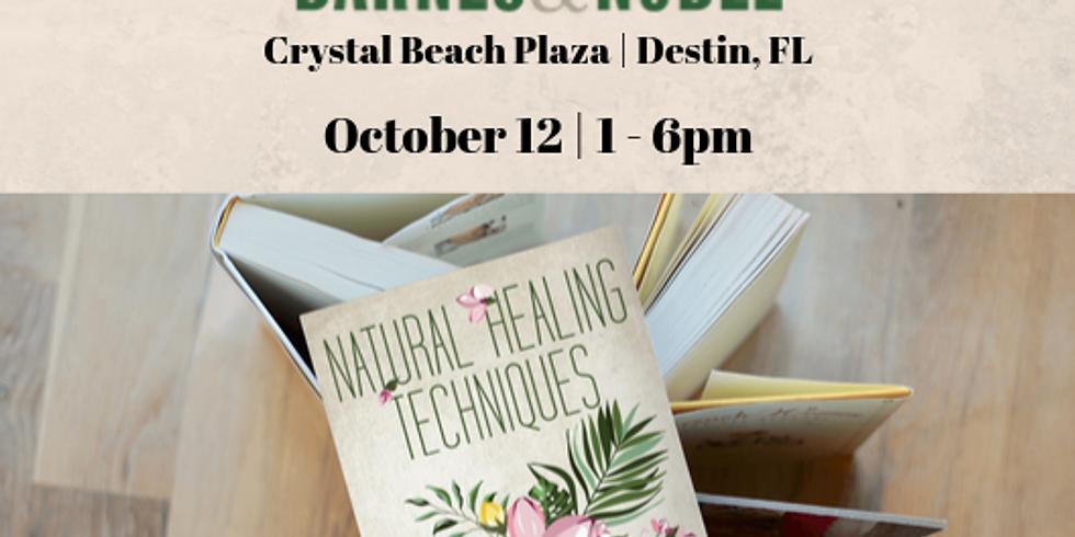Barnes & Noble | Destin |  Book Signing with Joanne Klepal
