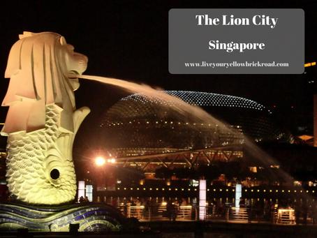 The Lion City