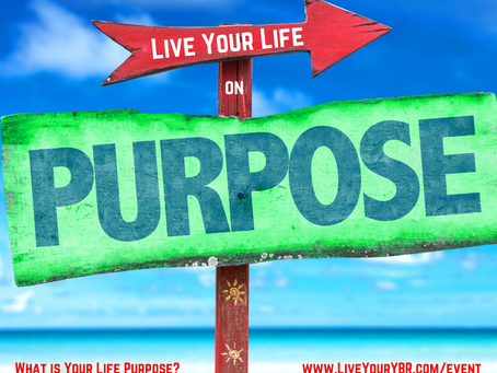 Discover Your Life Purpose with these simple steps