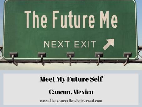 Meet My Future Self