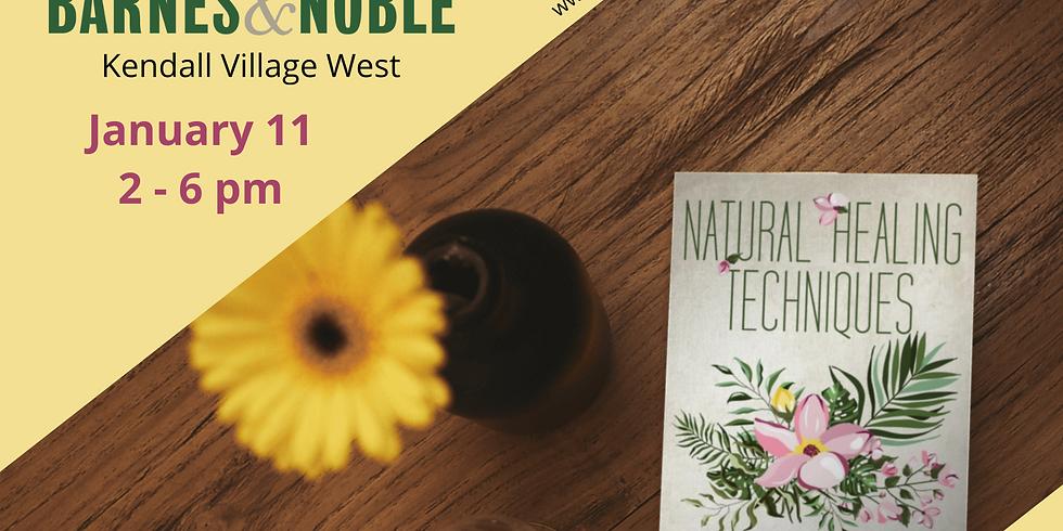 Barnes & Noble | Kendall Village West | Book Signing with Joanne Klepal