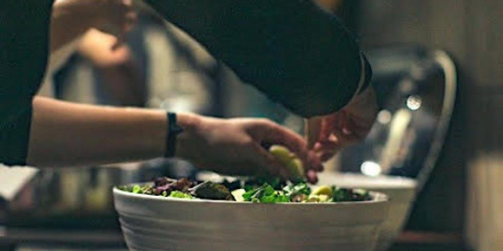 Intuitive Eating & Cooking Seminar