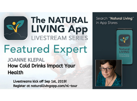 How Cold Drinks Impact Your Health