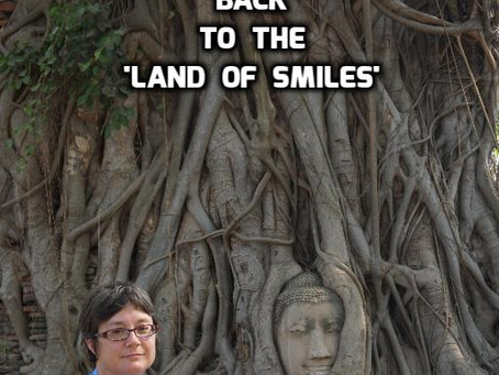 Back to the Land of Smiles