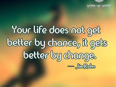 Change From Within