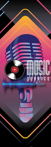 MUSIC SERVICE DIGITAL