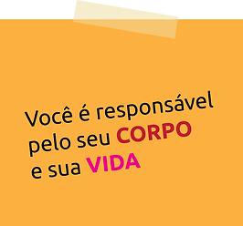 Corpo, @nossoinstituto, ong, Ana Teresa Derraik, responsabilidade, proteção, ISTs