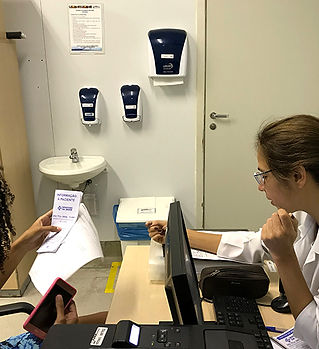 #consultamedica #anateresaderraik #metodoscontraceptivos #SUS #nossoinstituto #ong #saude