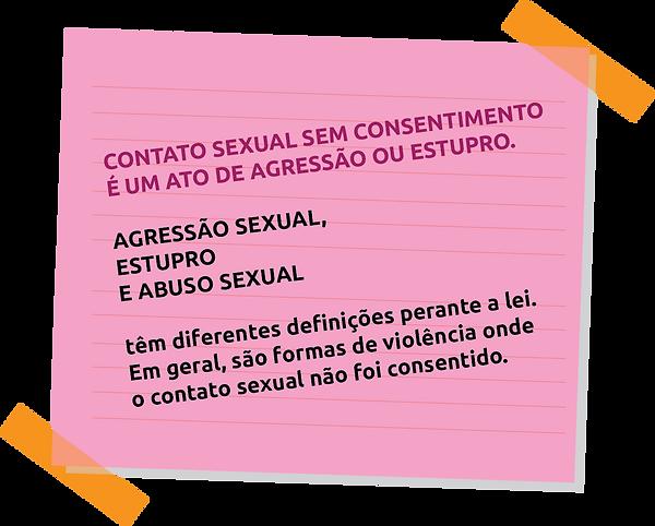 Agressão sexual, estupro, abuso, violência, @nossoinstituto, Nosso Instituto, Ana Teresa Derraik