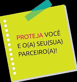 Nosso Instituto, @nossoinstituto, saúde, ong, ISTsProteção