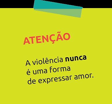 Violência, Nosso Instituto, @nossoinstituto, ong, saúde