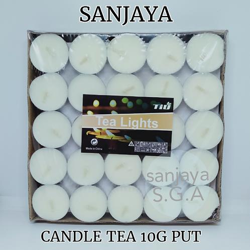 CANDLE TEA