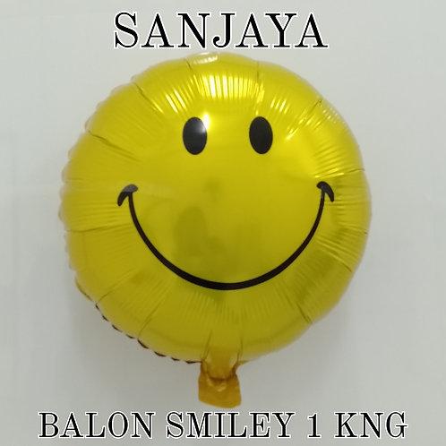 BALON SMILE SET MIX