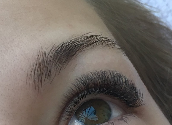 Russian Lashes Course (includes starter Kit)