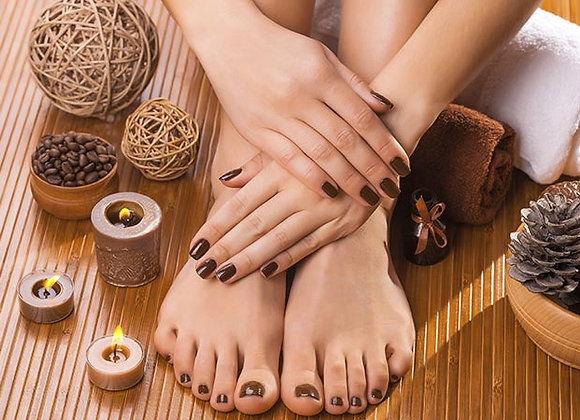2 Day Manicure & Pedicure Training Course