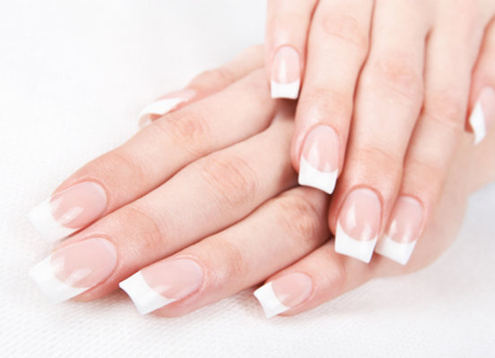 UV Gel Nail Extensions Training Course