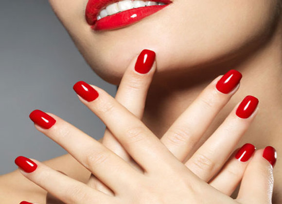 1 Day Manicure Course