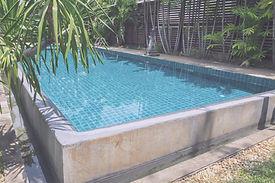 Aussen Pool