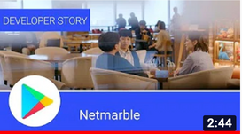 Case Study: Netmarble finds success with Google Play