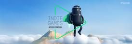 Google Play Indie Games Accelerator