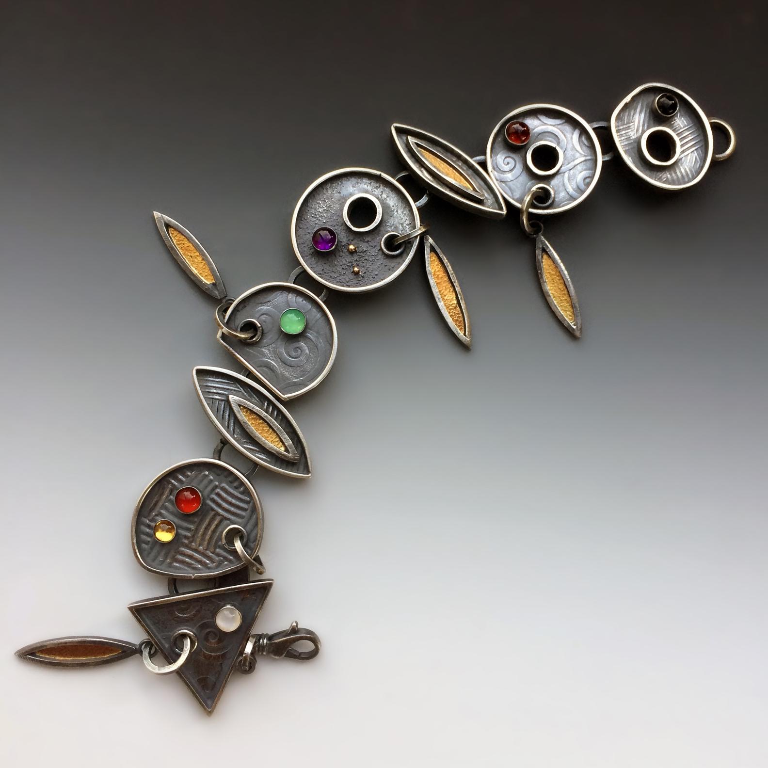 Pieces Bracelet
