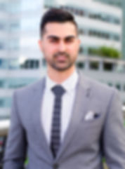 Zak Kassam, Realtor