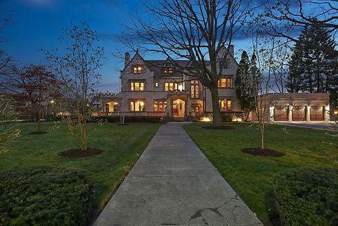 International Mansion